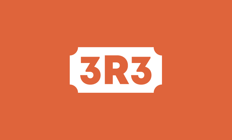 3r3 - Technology business name for sale