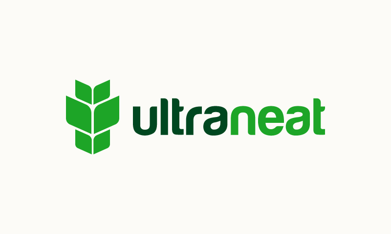 Ultraneat - Retail brand name for sale