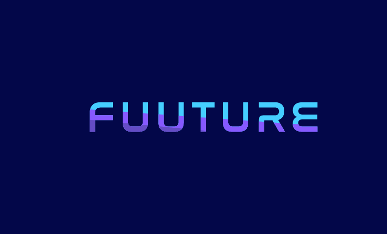 Fuuture - Technology business name for sale