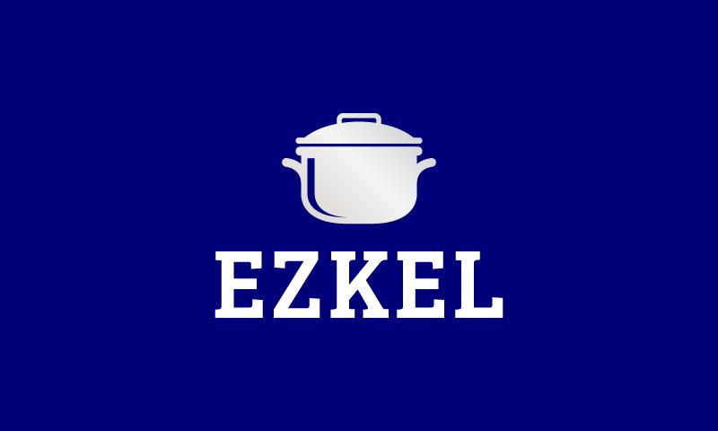 Ezkel - Retail brand name for sale