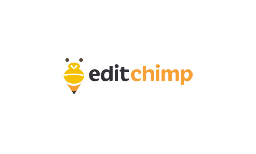 Editchimp - Writing startup name for sale