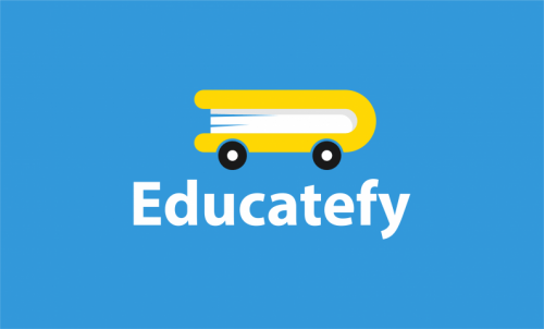 Educatefy - Education company name for sale