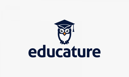 Educature - Education brand name for sale