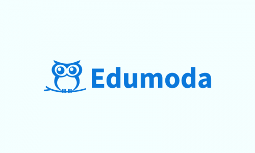 Edumoda - Business domain name for sale