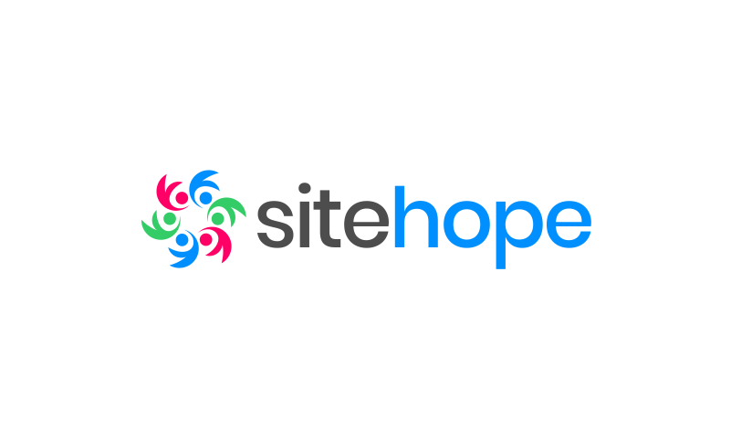 Sitehope - Interior design domain name for sale