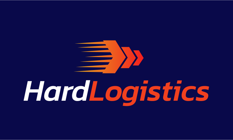 Hardlogistics - Delivery domain name for sale