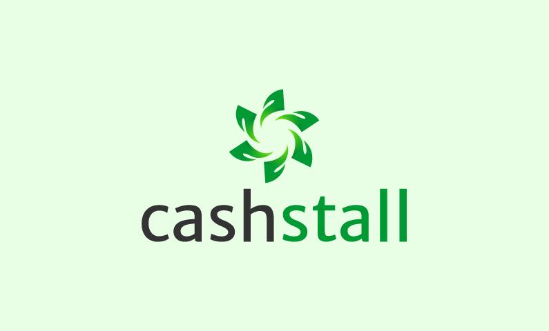 Cashstall