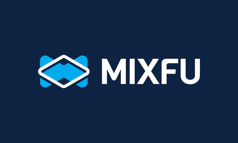 Mixfu