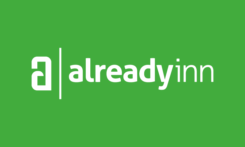 AlreadyInn logo
