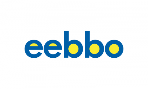 Eebbo - Technology startup name for sale