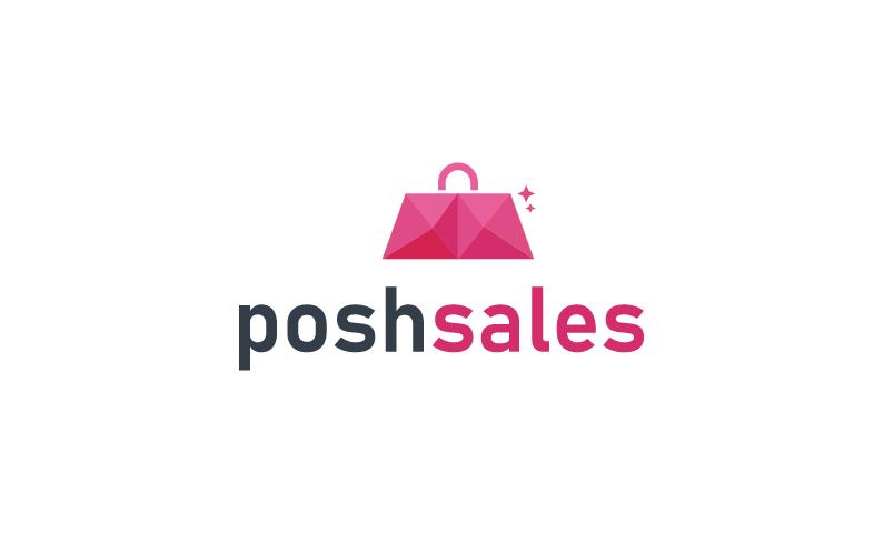 Poshsales - Price comparison domain name for sale