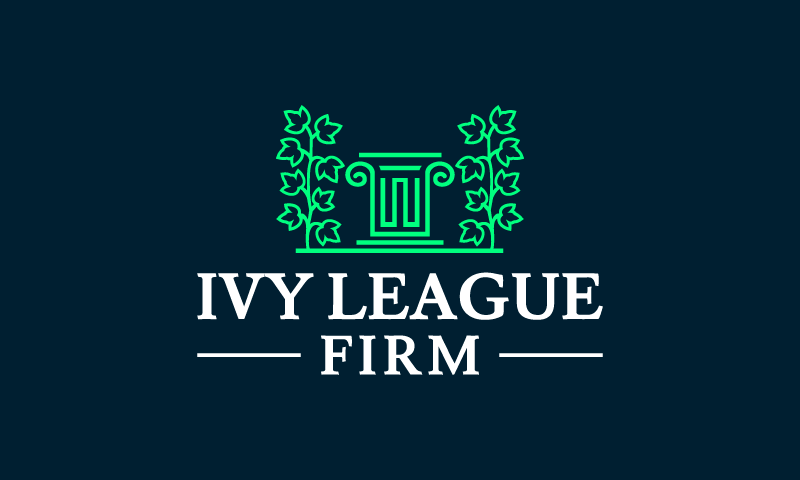 Ivyleaguefirm - Legal brand name for sale