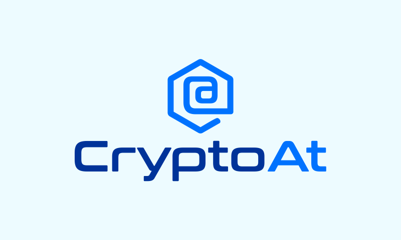 Cryptoat - Cryptocurrency product name for sale
