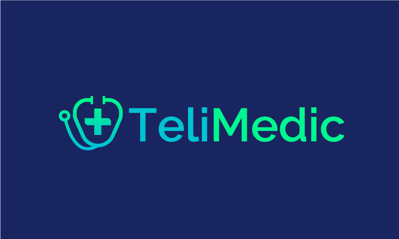 Telimedic - Healthcare business name for sale