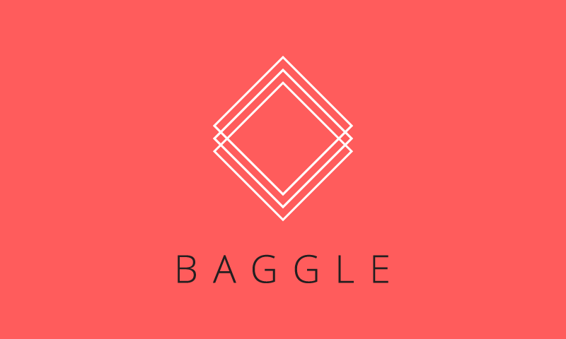 Baggle - Clothing brand name for sale