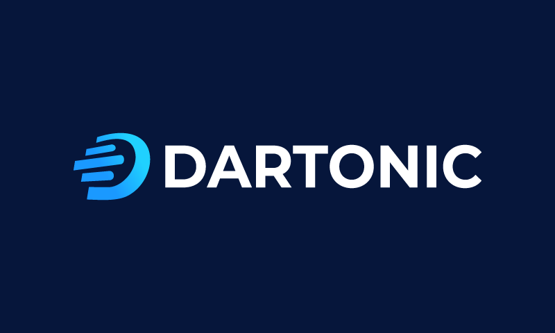 Dartonic - Business business name for sale