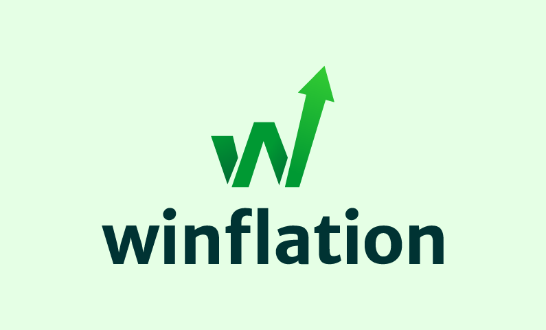 Winflation - Business product name for sale