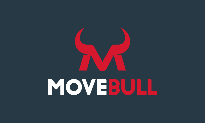 Movebull - Sports company name for sale