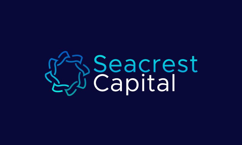 Seacrestcapital - VC startup name for sale