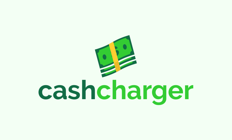 Cashcharger - Finance product name for sale