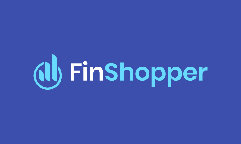 Finshopper - Finance company name for sale