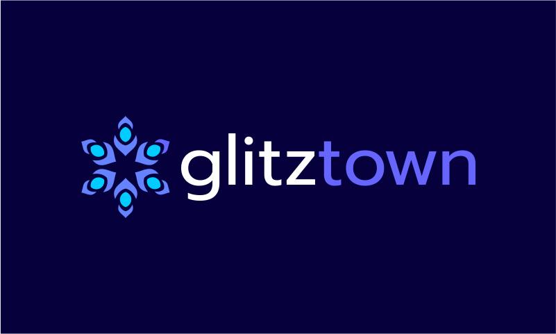 Glitztown