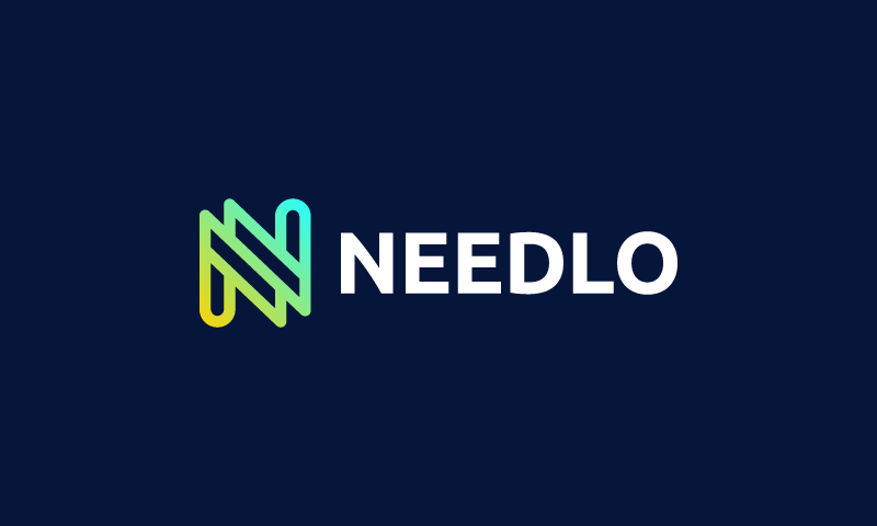 Needlo - Business startup name for sale