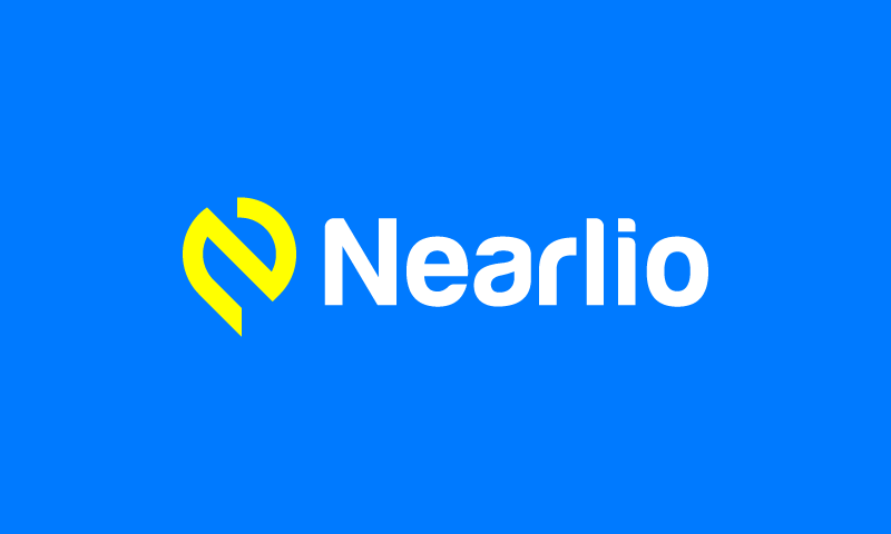 Nearlio - Technology brand name for sale