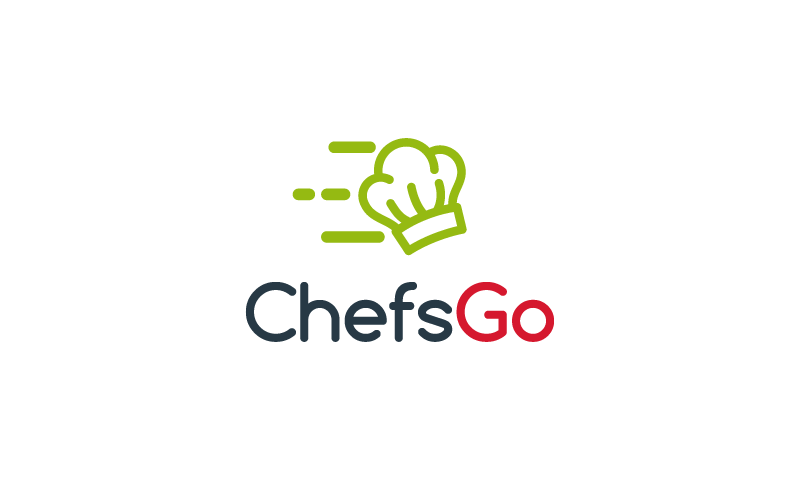 Chefsgo - Culinary business name for sale