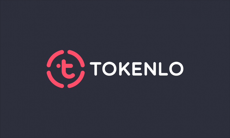 Tokenlo - Cryptocurrency domain