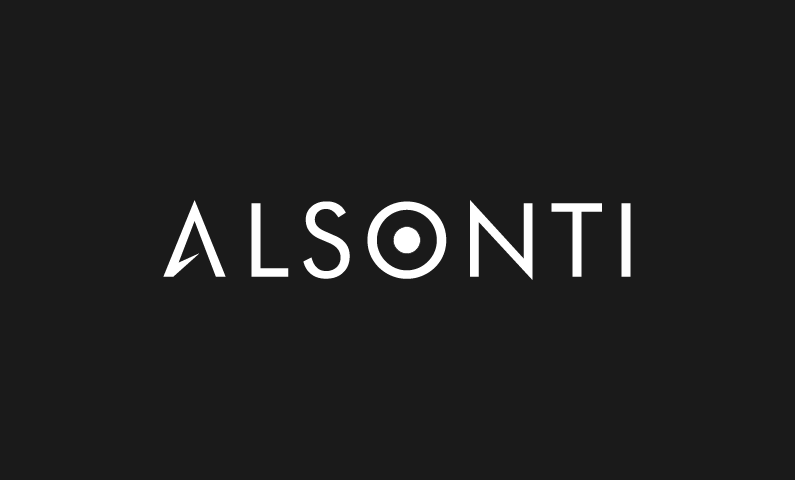 Alsonti - Retail startup name for sale