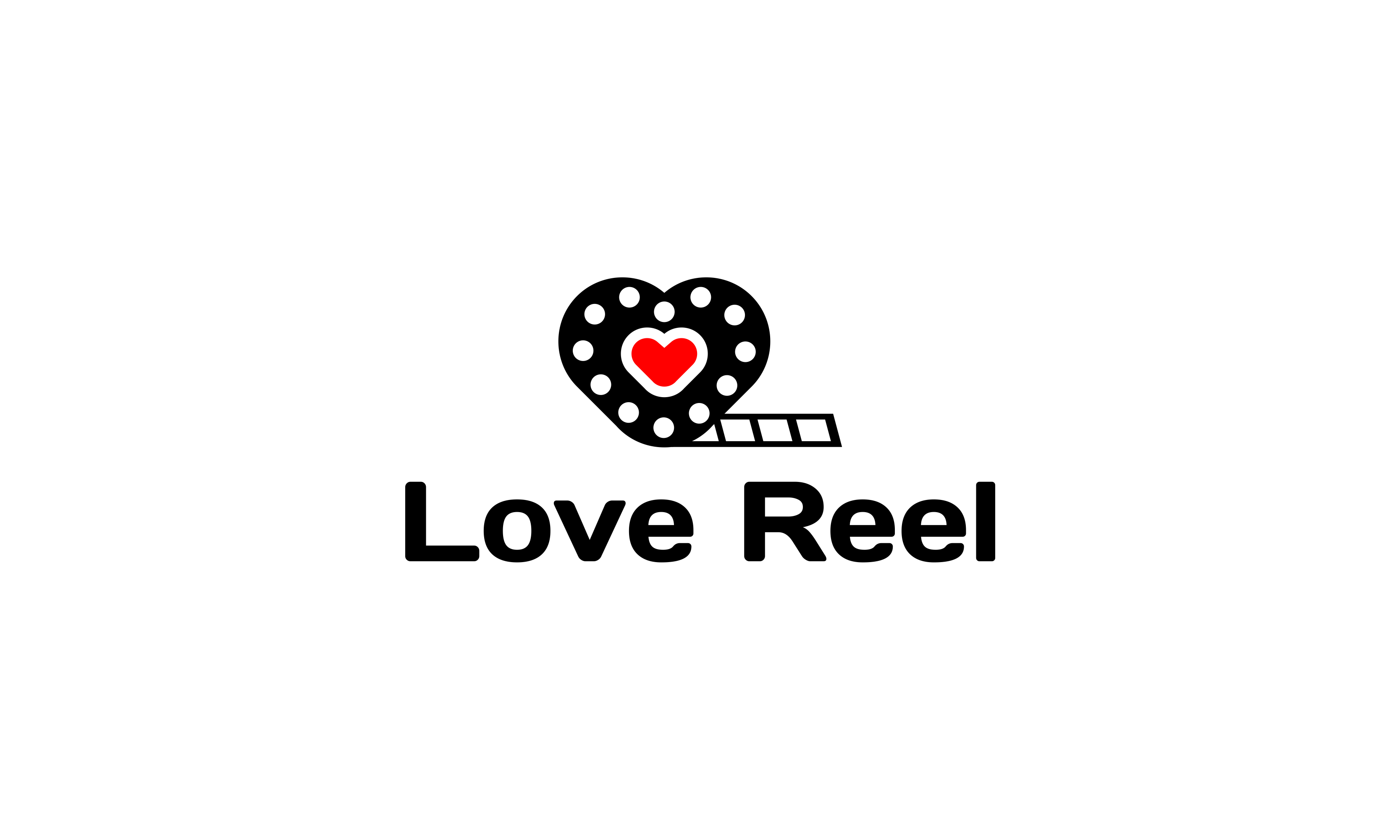 Lovereel - Possible domain name for sale