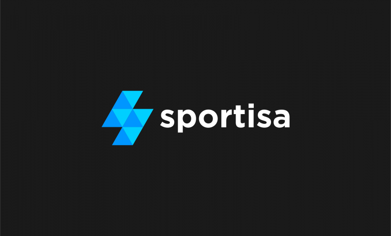 Sportisa - Sports domain name for sale
