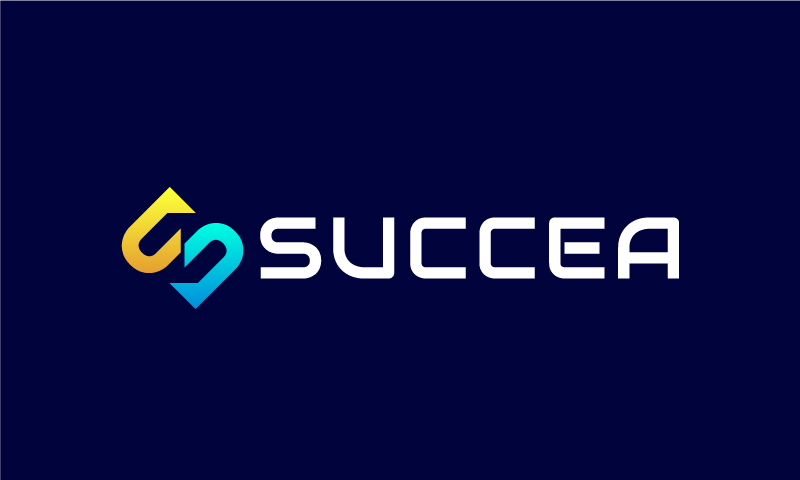 Succea - Technology brand name for sale