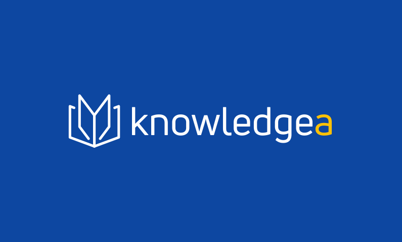 Knowledgea - Invented product name for sale
