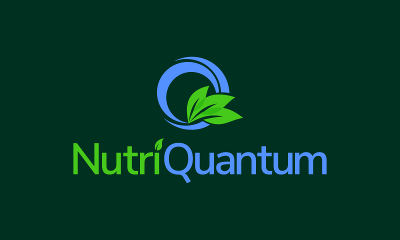 Nutriquantum - Diet business name for sale