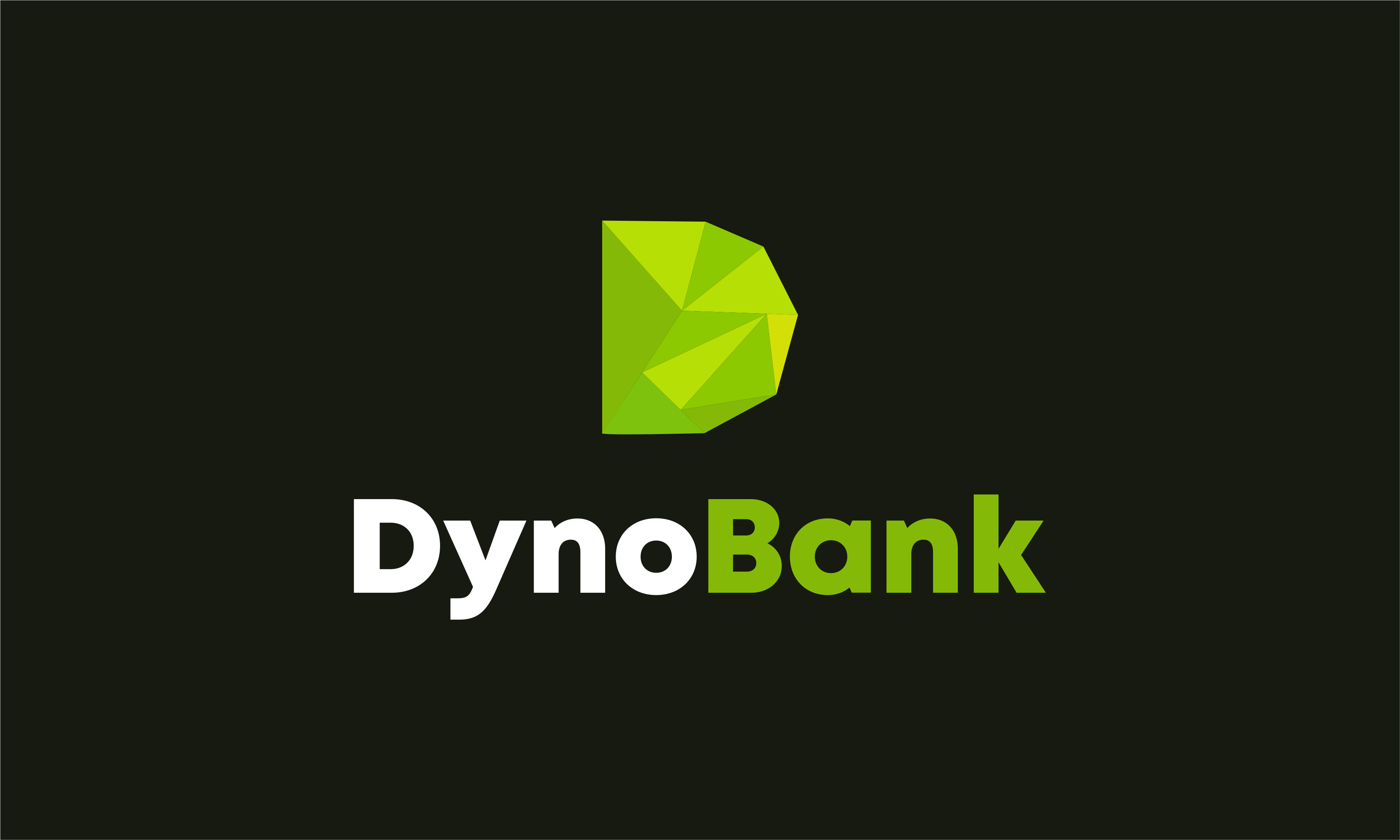 Dynobank - Banking business name for sale