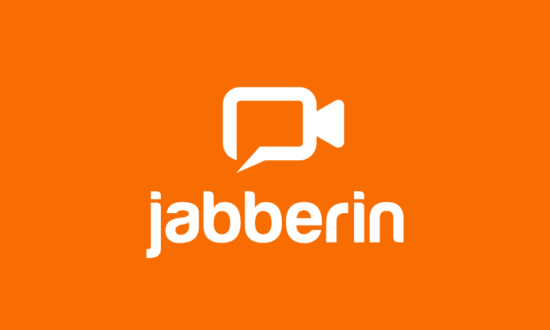 Jabberin - Social product name for sale