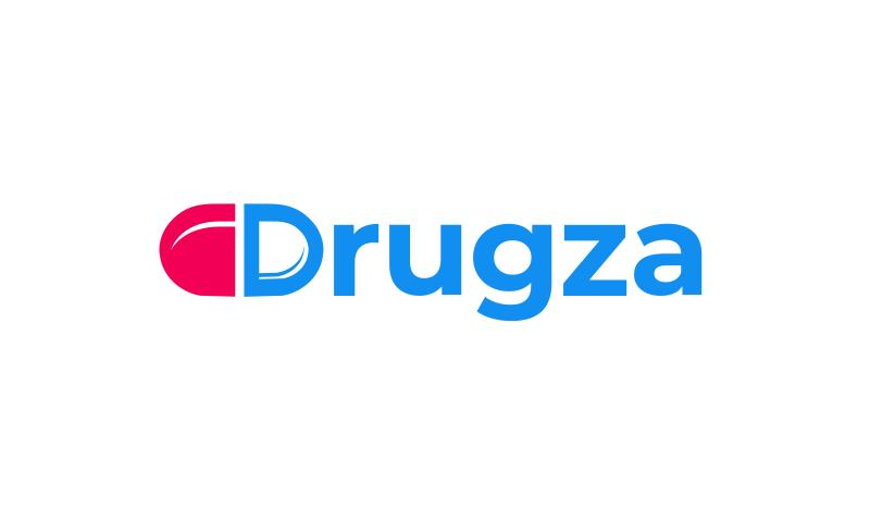 Drugza - Pharmaceutical brand name for sale