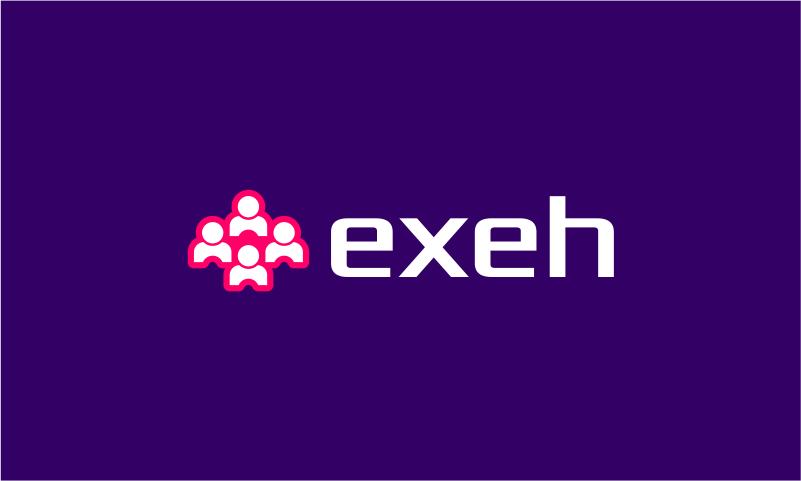 exeh logo