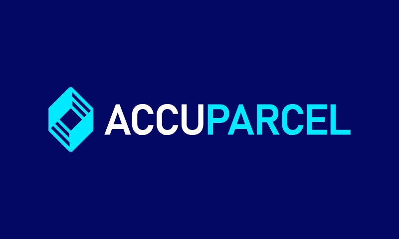 Accuparcel logo
