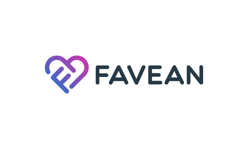 Favean - Marketing business name for sale