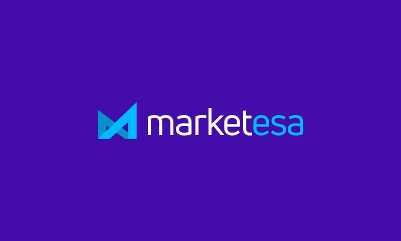 marketesa logo