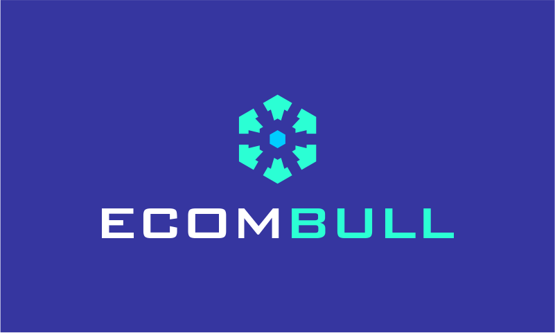 Ecombull - Business brand name for sale