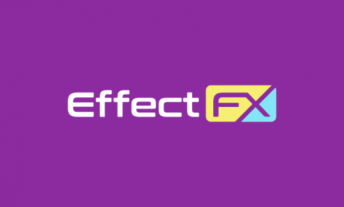 Effectfx - Music business name for sale