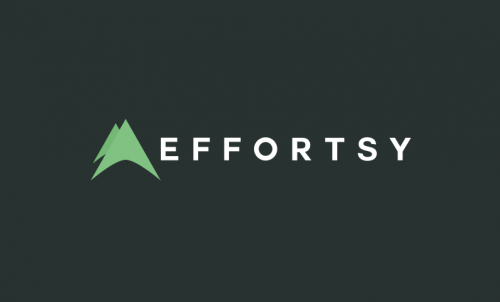 Effortsy - Technology company name for sale