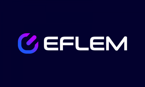 Eflem - Technology brand name for sale