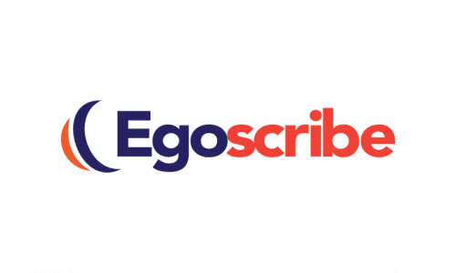 Egoscribe - Social product name for sale