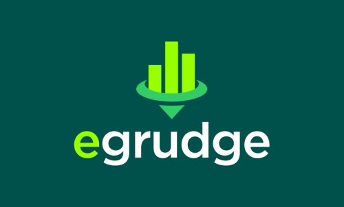 Egrudge - Business startup name for sale