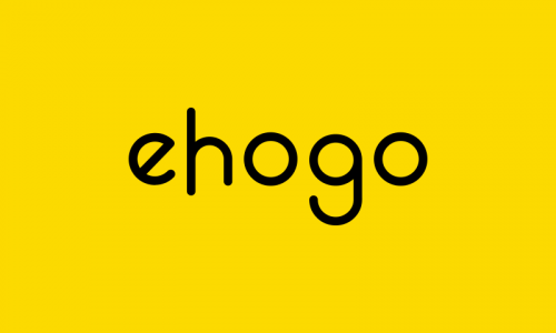 Ehogo - E-commerce startup name for sale